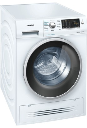Siemens WD14H440TR A 7 kg Yıkama / 4 kg Kurutma 1400 Devir Çamaşır Makinesi