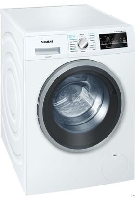 Siemens WD15G460TR IQ500 A 8 kg Yıkama / 5 kg Kurutma 1500 Devir Çamaşır Makinesi