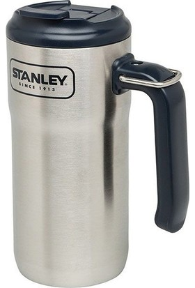 Stanley Adventure Steel Travel Mug 473Ml Gri Termos