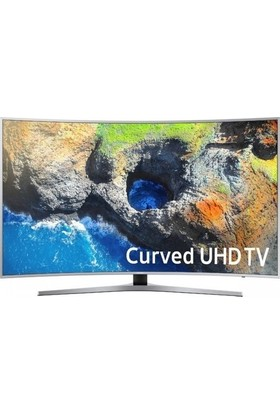 "Samsung 65MU7500 65"" 165 Ekran Uydu Alıcılı 4K Ultra HD Curved Smart LED TV"