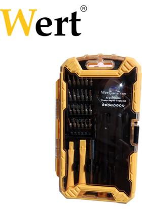 Wert 2258 Cep Telefonu Tamir Seti