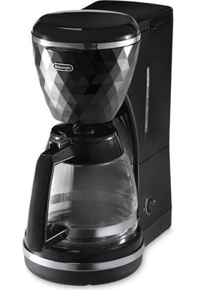 Delonghi ICMJ210BK Filtre Kahve Makinesi - Siyah