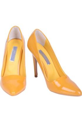 Cudo 038-4969 Rugan Kadın Ayakkabı - 18-1B565108