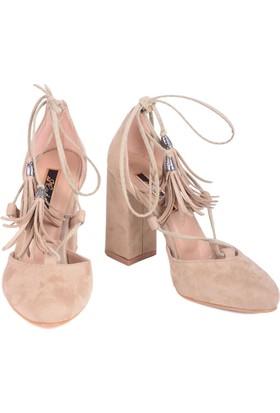 Cudo 005-551 Kadın Sandalet - 18-1B565145