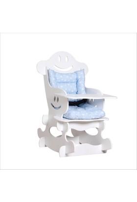 Fabulinus Emniyet Kemerli Sallanan Sandalye