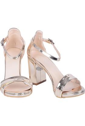 Ventes 403175 Kadın Sandalet - 18-1B747013