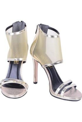 Ventes 462323 Kadın Sandalet - 18-1B747015