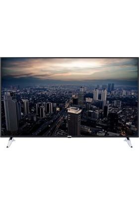 """Vestel 55UA8900 55"""" 139 Ekran Uydu Alıcılı 4K Ultra HD Smart LED TV"""