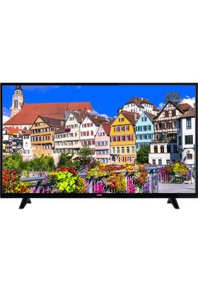 """Vestel 55UB6300 55"""" 139 Ekran Uydu Alıcılı 4K Ultra HD LED TV"""
