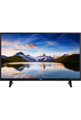 "Vestel 55FD7300 55"" 140 Ekran Uydu Alıcılı Full HD Smart LED TV"
