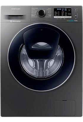 Samsung WW90K5410UX/AH A+++ 9 kg 1400 Devir Çamaşır Makinesi