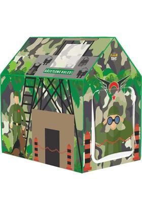Furkan Toys Asker Oyun Çadırı 57973Fr