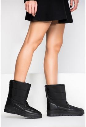 Fox Shoes Siyah Kadın Bot A932070104