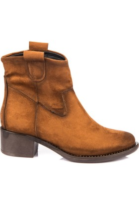 Fox Shoes Taba Kadın Bot C713205702
