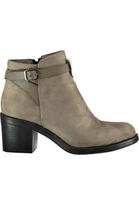 Fox Shoes Vizon Kadın Bot C848040302