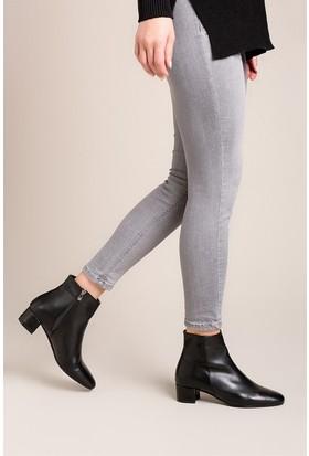 Fox Shoes Siyah Kadın Bot C922641209