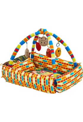 Baby Tech Oyun Alanı / Oyun Halısı
