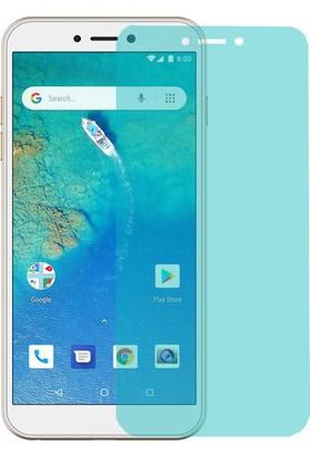 Case 4U General Mobile GM8 Go - GM 8 Go Ekran Koruyucu - Nano Ekran Koruyucu