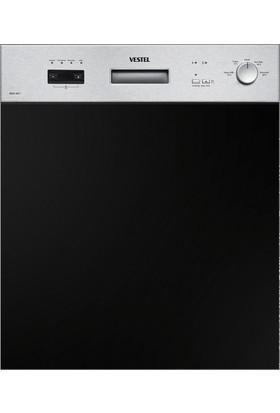 Vestel BMA-407 I A++ 4 Programlı Ankastre Bulaşık Makinesi