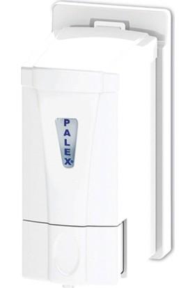 Palex 3562-1 Mini Sıvı Sabun Dispenseri 250 CC Beyaz