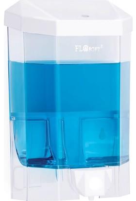 Flosoft F086 Sıvı Sabunluk 1000 ML