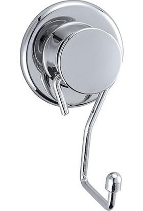 Çelik Ayna CLK815 Yapışkanlı Tekli Askı