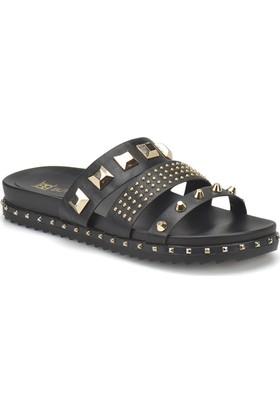 Butigo 18S-Jbm16S80A-Hh1 Siyah Kadın Ayakkabı