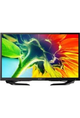 """Axen 32"""" 82 Ekran Uydu Alıcılı Smart LED TV"""