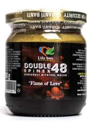 Double Epimex 48 Bitkisel Ma'cun 230gr