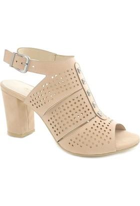 Fantasy UA002 Delikli Model Kadın Ayakkabı