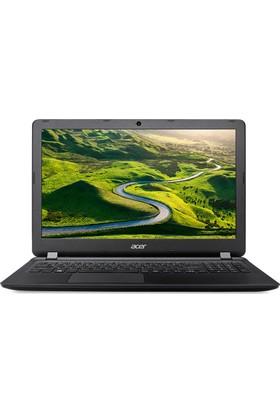 "Acer ES1-524-905J AMD A9 9410 4GB 500GB Windows 10 Home 15.6"" Taşınabilir Bilgisayar NX.GGSEY.001"
