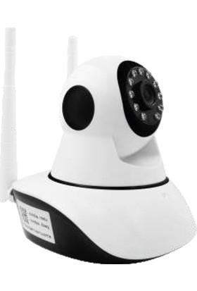 Evervox EVR-N1B 2.0MP Wi-Fi PT Akıllı Kamera