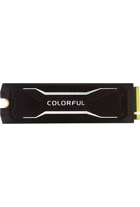 Colorful CN600 240GB 2000MB/s-1500MB/s M.2 NVMe SSD