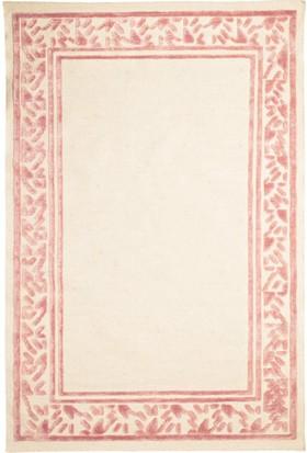 Allmode Mercy 7955 Pink El Dokuma Kilim El Dokuma Halı
