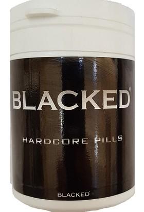 Blacked Bitkisel Gıda Takviyesi