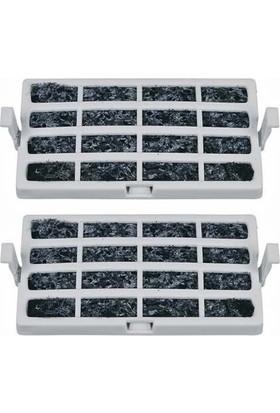 Wpro Purifair Buzdolabı Hava Filtresi Yedek Kartuş
