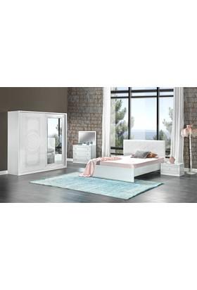 Yıldız Mobilya Bellini Yatak Odası