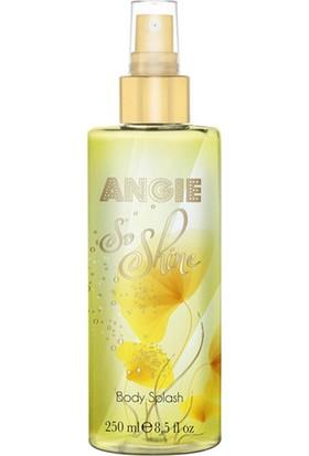Angie Sugarmania Body Splash 250 Ml