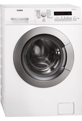 AEG L73480VFL 8 Kg 1400 Devir A++ Çamaşır Makinası
