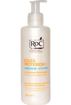 Roc Soleil Protexion After Sun 200 Ml - Güneş Sonrası