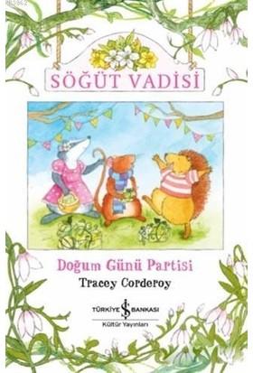 Söğüt Vadisi - Tracey Corderoy