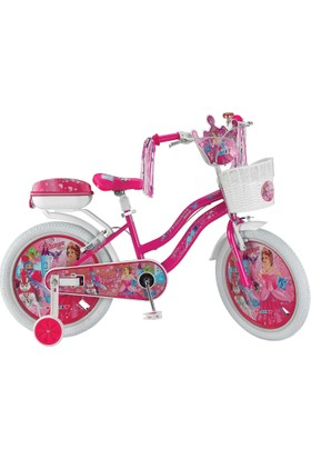 Ümit 20 Jant Princess Bisiklet