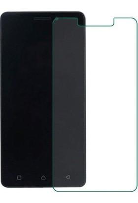 Case 4U Lenovo Vibe P1m Cam Ekran Koruyucu