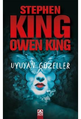 Uyuyan Güzeller - Stephen King;Owen King