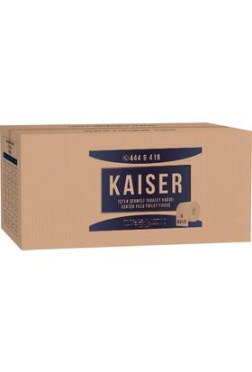 Kaiser Cimri İçten Çekmeli Tuvalet Kağıdı 6 Rulo