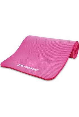Dynamic 15 Mm Deluxe Foam Pilates Minderi & Yoga Mat