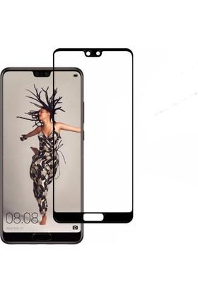Sunix Huawei P20 3D Tam Koruyucu Cam