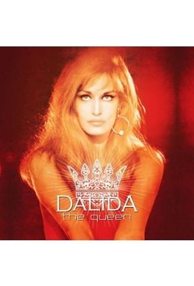 Dalida - The Queen Cd