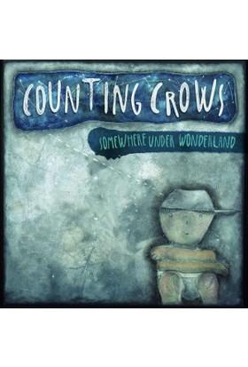 Counting Crows - Somewhere Under Wonderland Cd