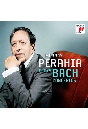 Murray Perahia - Bach: Piano Concertos 3Cd